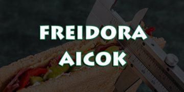 Freidora Sin Aceite Aicok