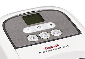 control electronico tefal actifry