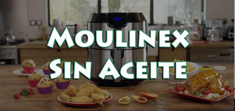 friggitrice senza olio moulinex